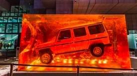 2018年底特律车展:最好、最坏、最诡异的车
