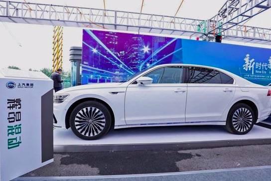 上汽与英飞凌成立车用IGBT合资公司 汽车龙头完善新能源核心技术布局