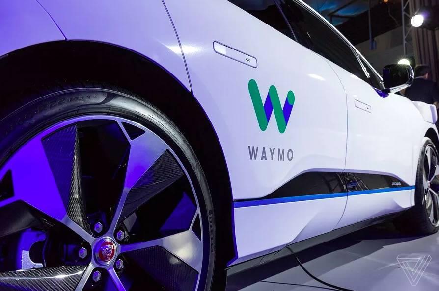 Waymo和本田将共同打造一款自动驾驶汽车