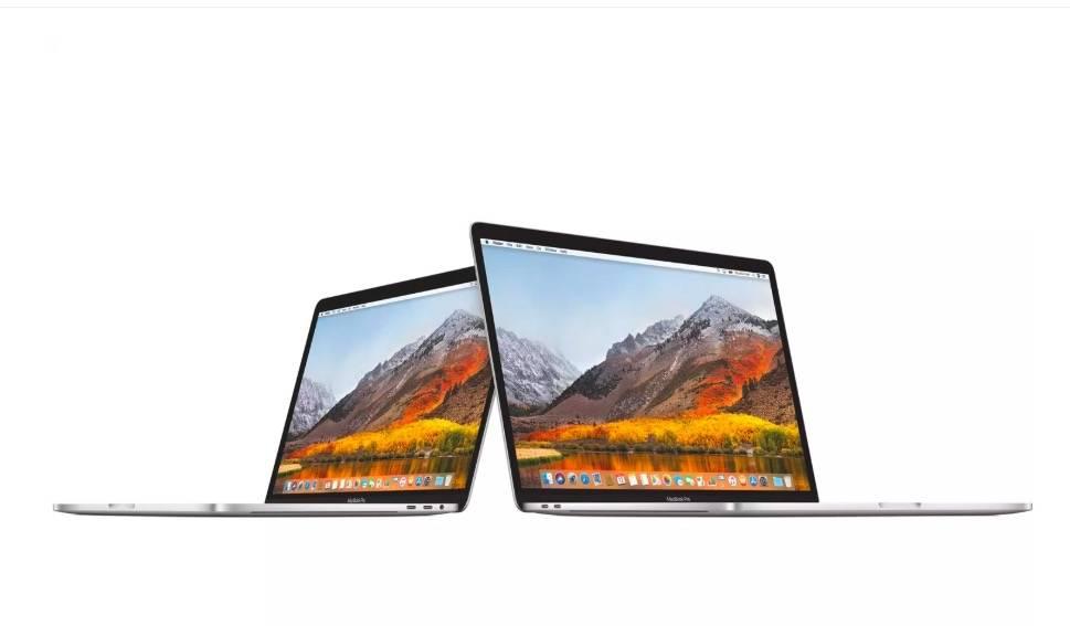 外观不变,内在升级的苹果新版 MacBook Pro来了