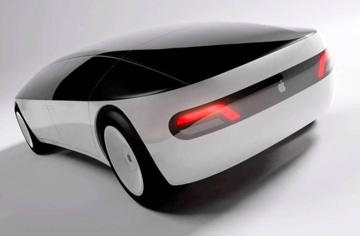 苹果测试无人驾驶汽车 发生首宗交通事故