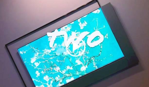 大胆TCL电视