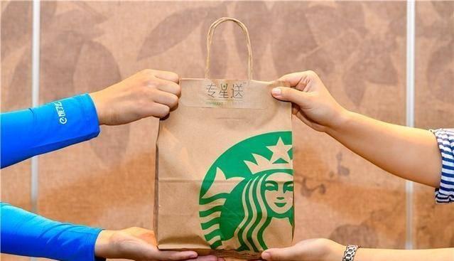 星巴克外卖来了,但离咖啡新零售却依旧很远