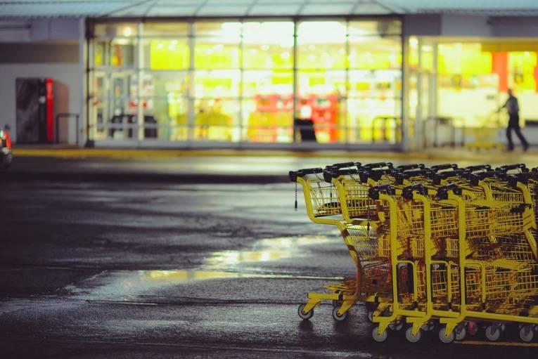 新零售檔口,跌落神壇的聯華超市如何找回當年風光?