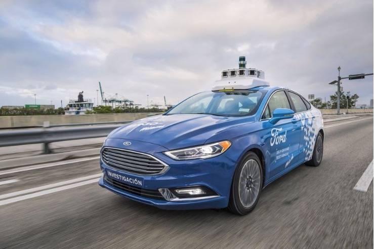 美国第一个自动驾驶汽车法案在最后一刻得到国会推动