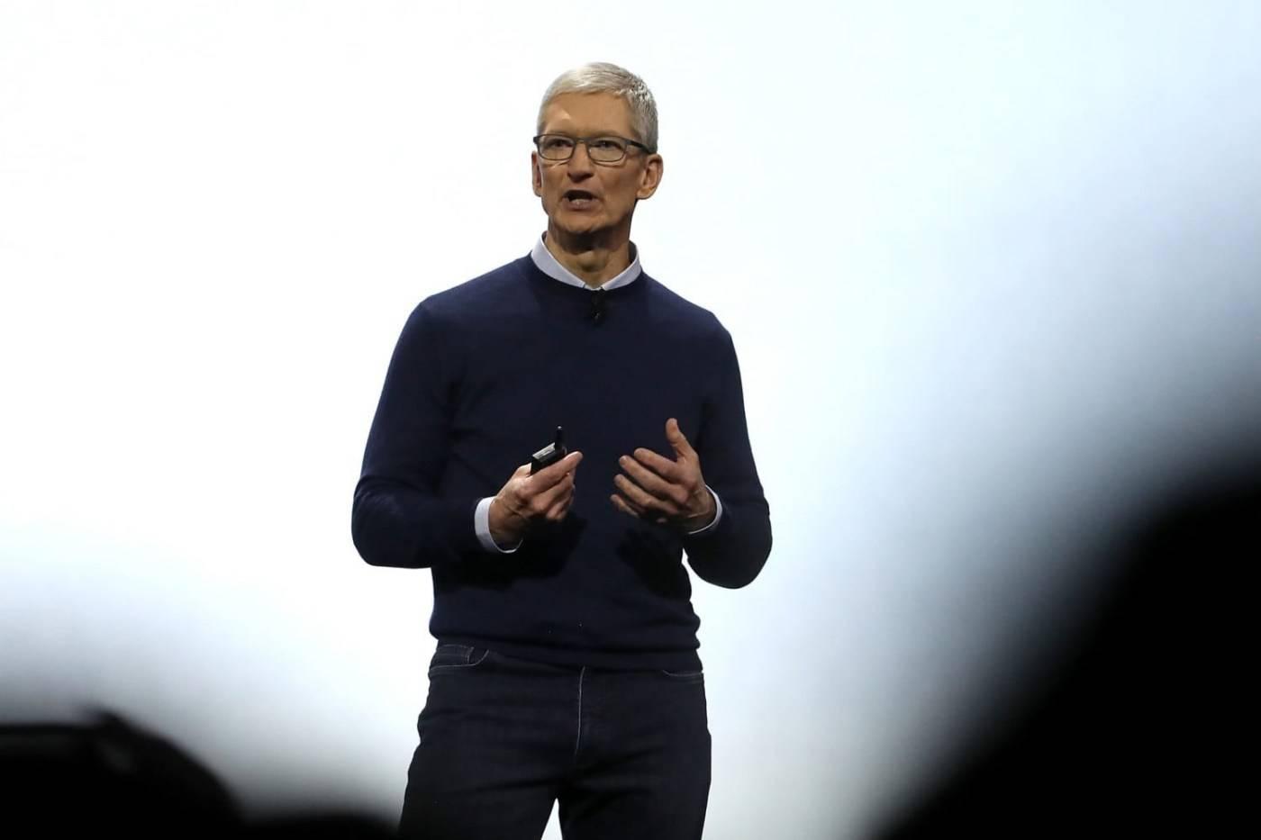 特别发布会中 苹果都做了什么