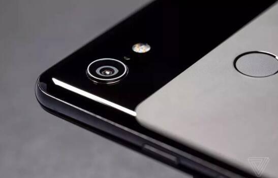 谷歌的Pixel 3拥有出众的摄像头