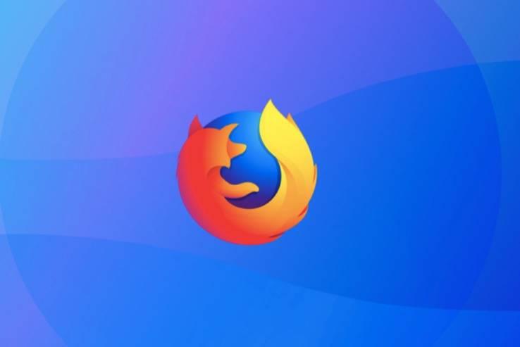 Mozilla正在修复一个导致Firefox扩展无法工作的bug