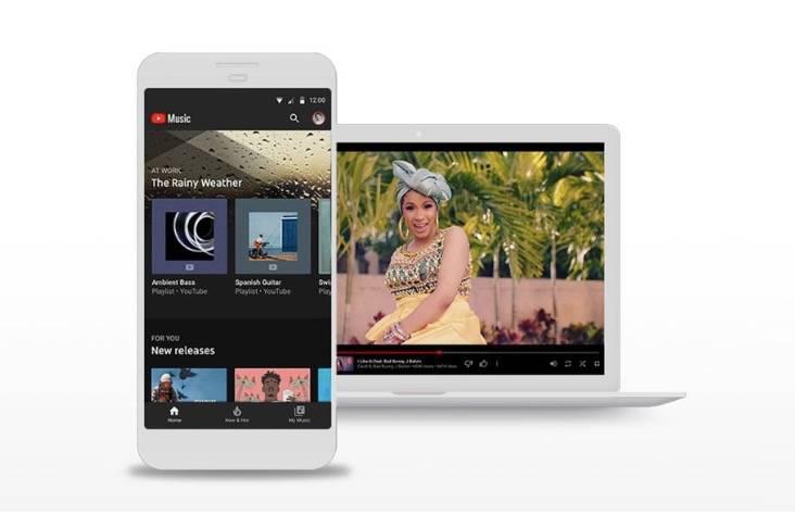 谷歌的音乐应用程序的用户已经超过1500万