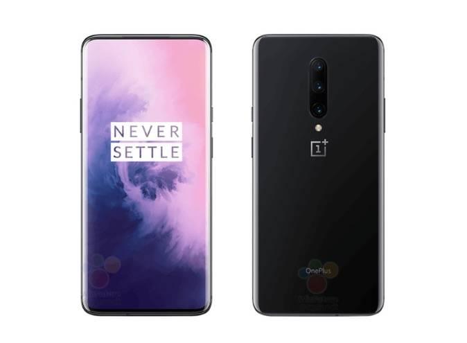 一加7 Pro将只在美国T-Mobile销售