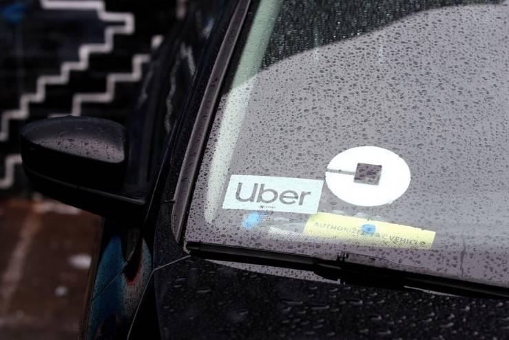"""Uber 现在提供一个""""安静模式""""选项的豪华服务"""