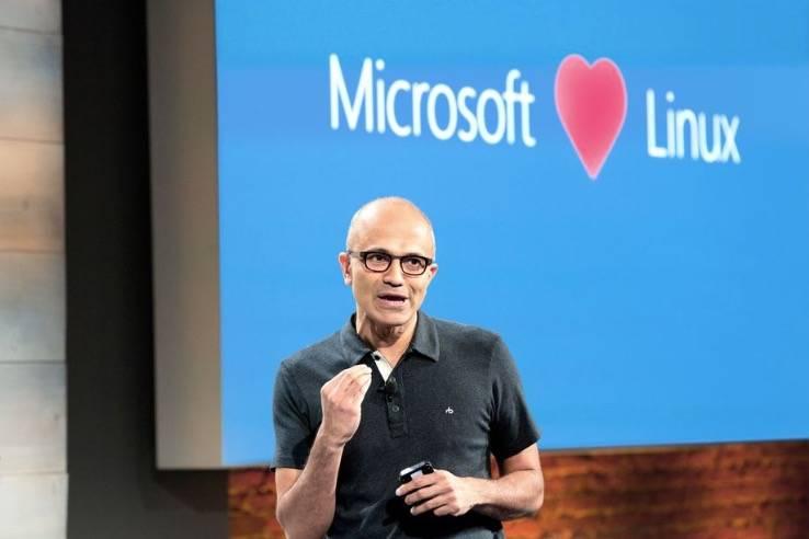 微软将在Windows 10中发布一个完整的Linux内核