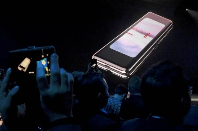 三星电子加速5G时代屏显产业布局,打造全新品质数字生活体验