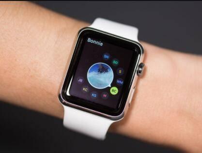 苹果手表系列4历史最低价