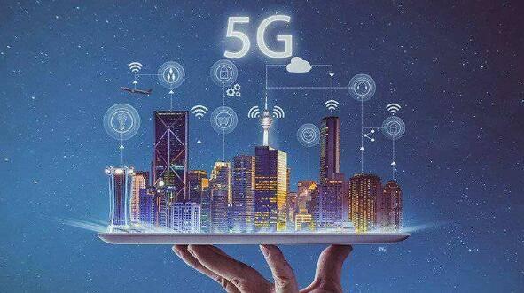 英国获得了第一个官方5G发布日期