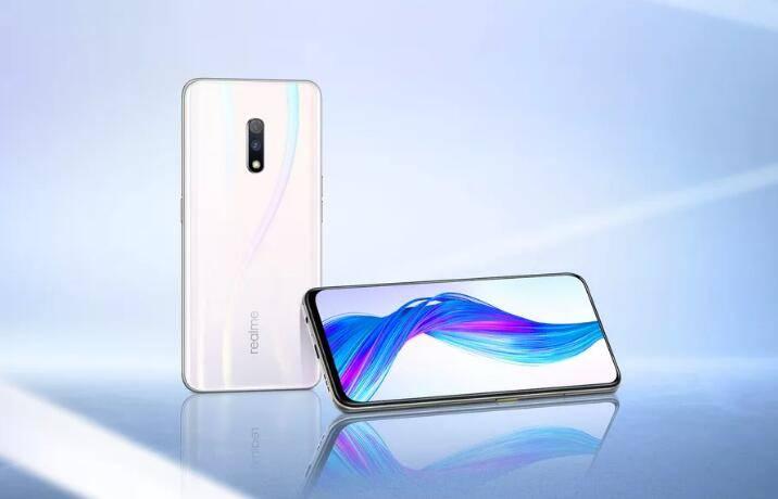 Realme宣布推出超级旗舰手机