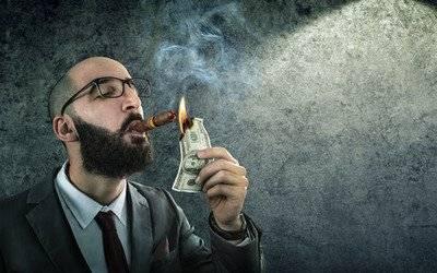 """巨头停止疯狂补贴是不是一件""""好事""""?"""