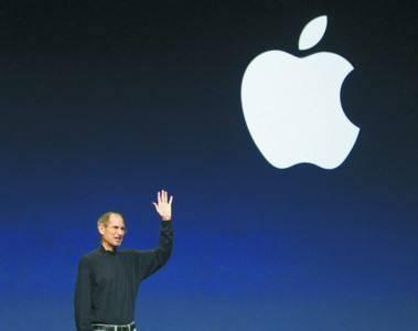 是谁?一夜之间咬掉了苹果580亿美元的市值