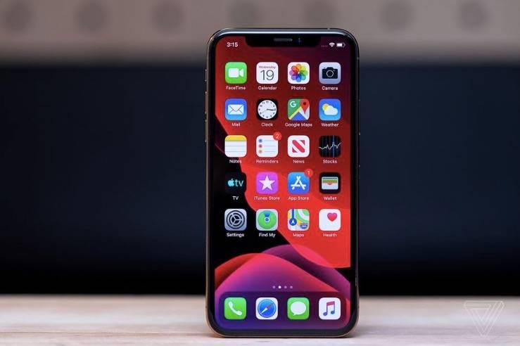 据报道,苹果2020年的三款iphone将支持5G