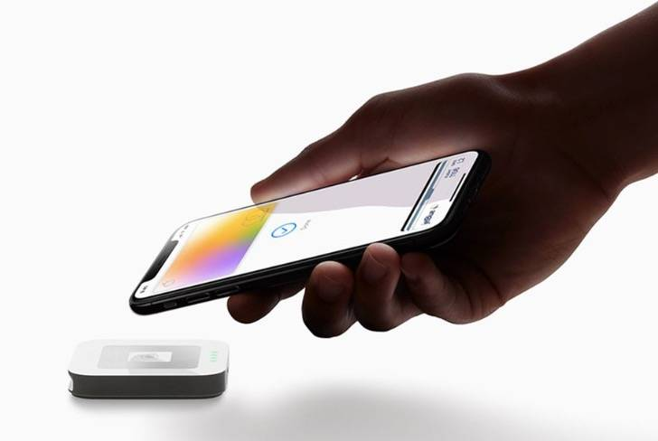 苹果公司证实,Apple Card将于8月份推出