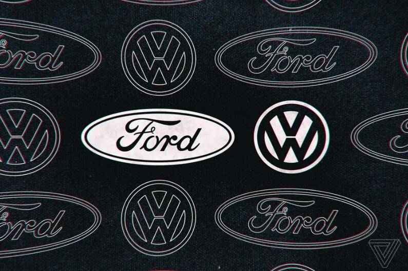 福特-大众联盟扩大到包括自动驾驶和电动汽车