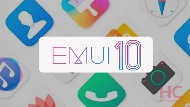 直追IOS系统,华为EMUI10即将登场!