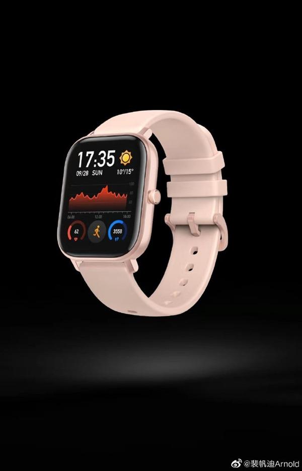 超越Apple Watch?华为手表屏幕PPI高达341