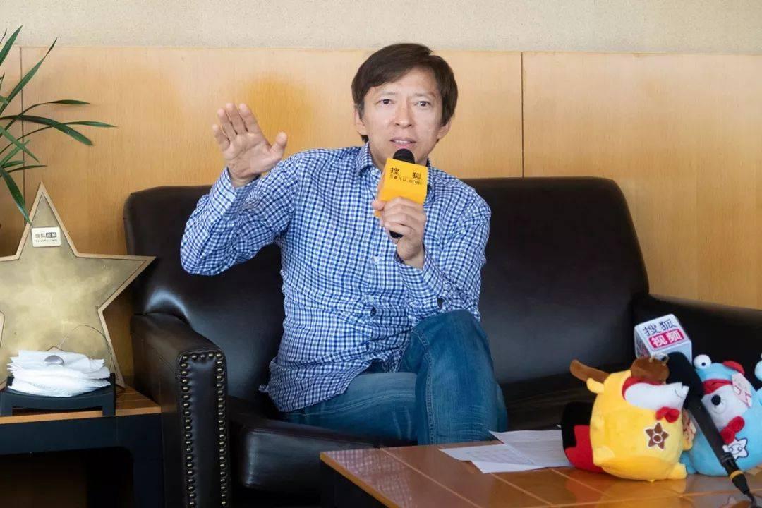 搜狐减亏成效初显 张朝阳预计Q4有望迎来盈利曙光