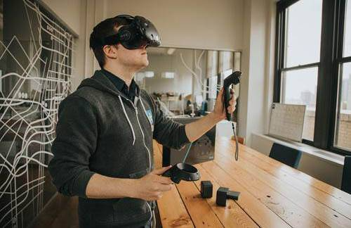VR概念的冰与火:行业洗牌继续,专用内容等待变革