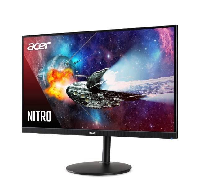 宏碁Nitro XF2电竞显示器开售 刷新率高达240Hz