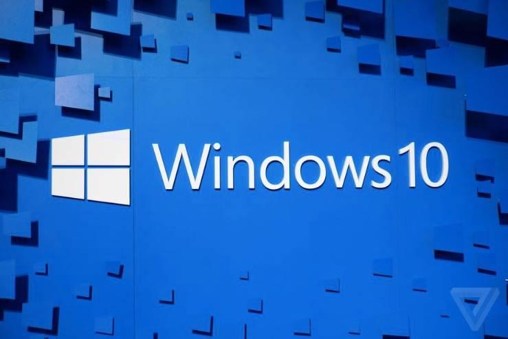 微软为Windows 10推出新的平板电脑体验