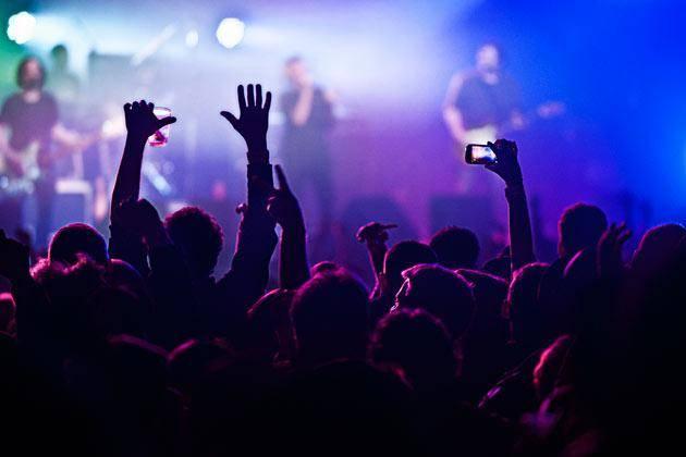 腾讯、网易云握手言和,在线音乐迎来和平时代