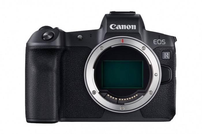 【烽巢网】佳能高像素版EOS R相机,8000万像素不是梦!