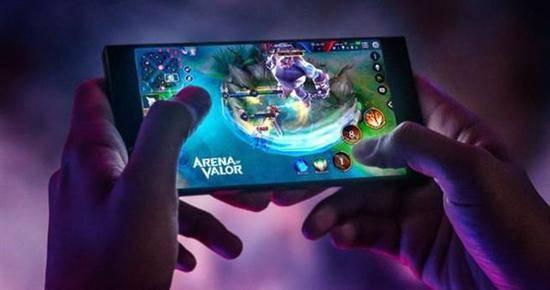 迷局:游戏手机只是个游戏?