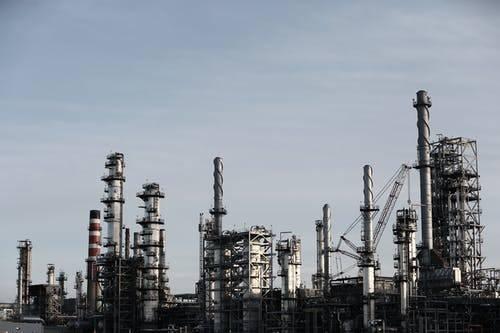 中国工厂vs美国工厂