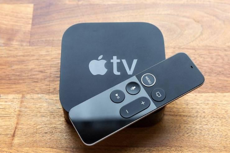 苹果公司可能会发布搭载A12芯片的新款Apple TV