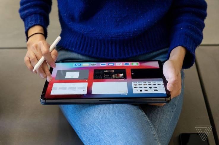 Apple的1TB iPad Pro只便宜了200美元