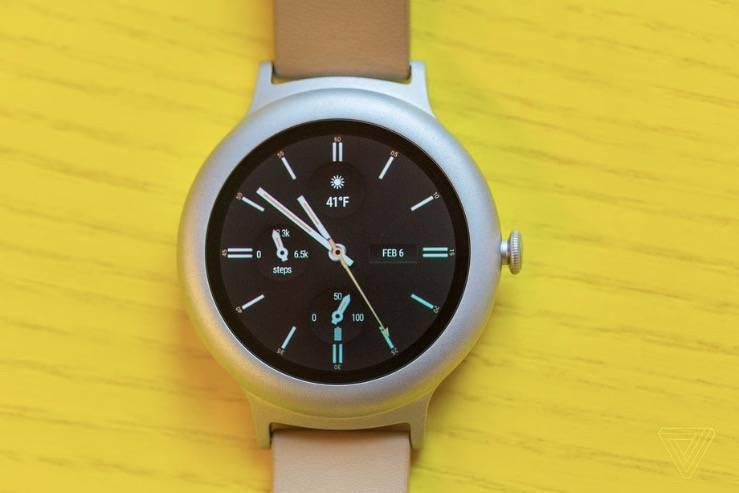 Google几乎有一个像素智能手表——这就是为什么它会失败的原因