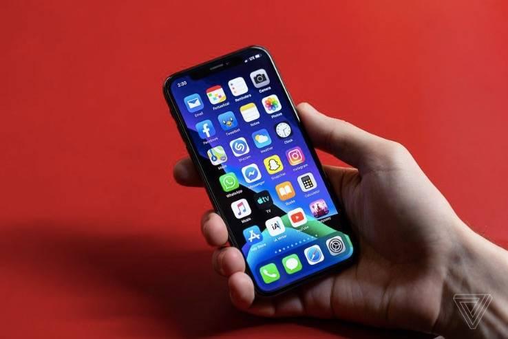 苹果将iOS 13.1和iPadOS系统升级至9月24日