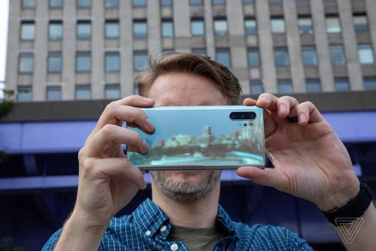 三星的新相机传感器的像素是有史以来最小的