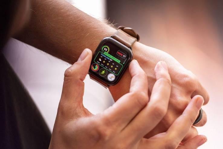 苹果公司可能会在下一代Apple Watch中增加睡眠追踪功能