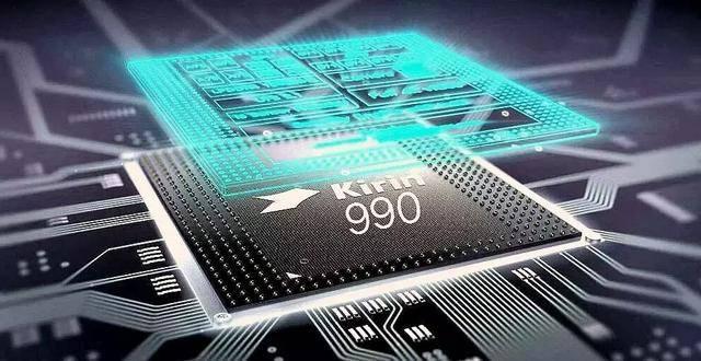 麒麟990 5G亮相IFA 全球首款旗舰级5G SoC芯片!