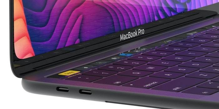 苹果或将推出16寸MacBook Pro 搭载第9代英特尔处理器
