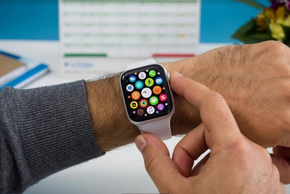 Apple Watch 5预热?或可监测血压与睡眠