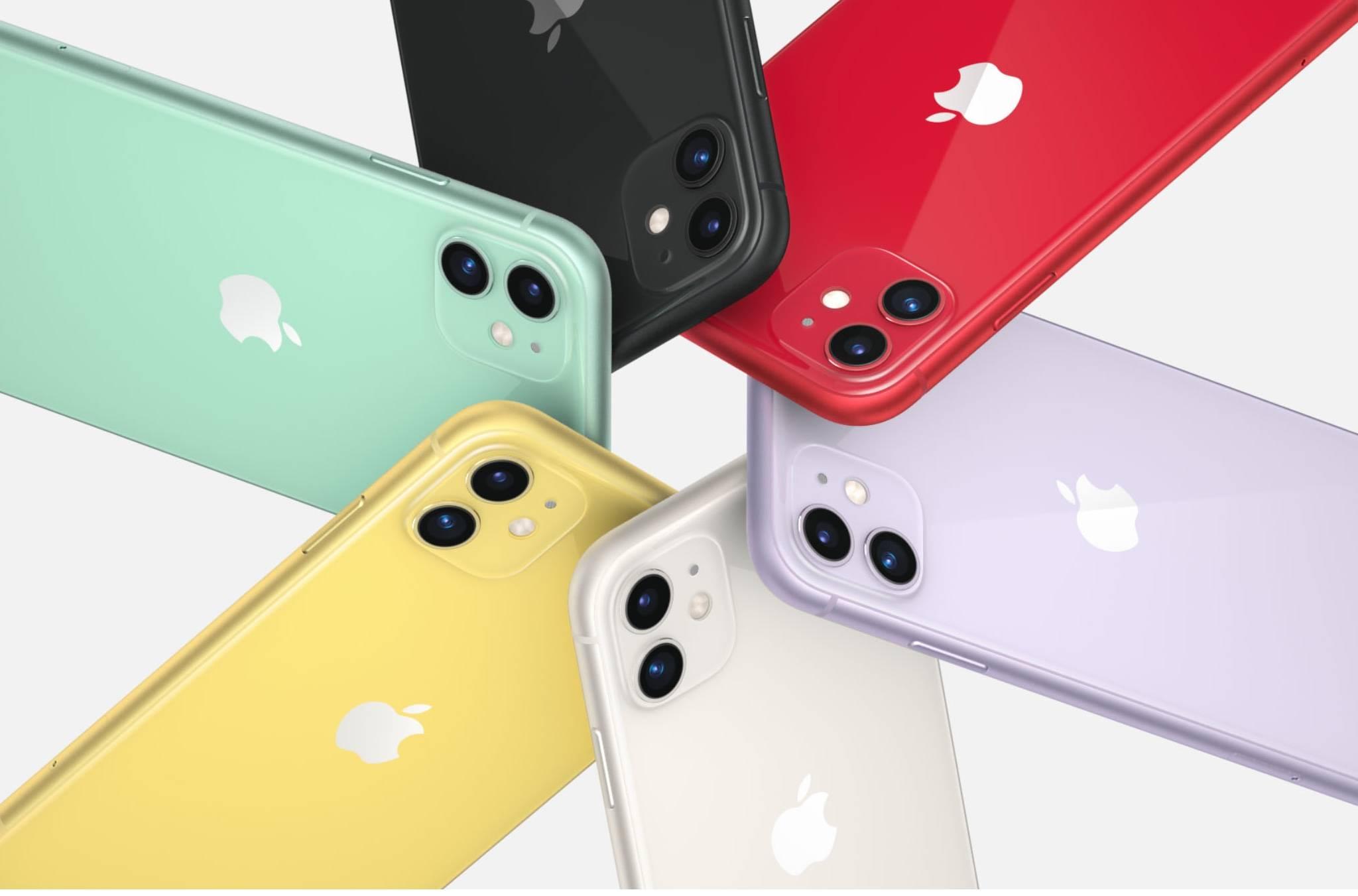iPhone 新品实机测试 A13速度略打脸