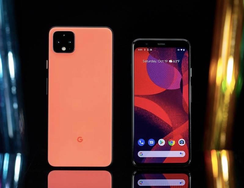 Pixel 4比其他安卓手機更像iPhone