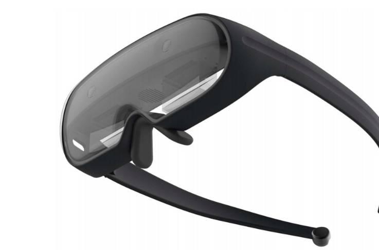 三星專利申請揭示增強現實耳機設計