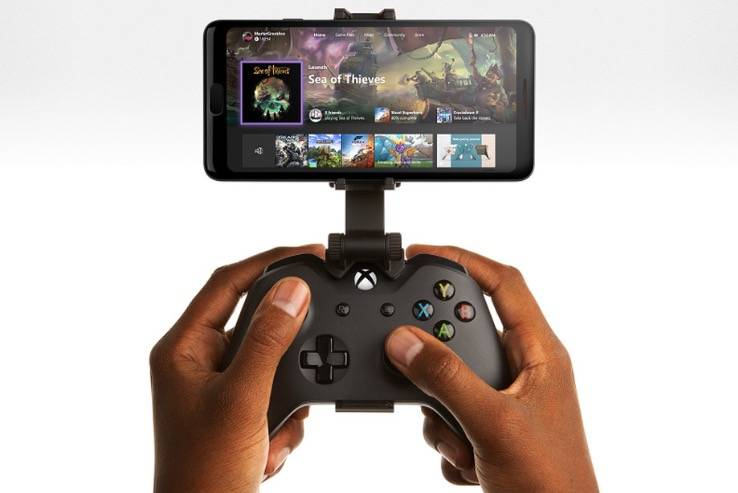 Xbox One的測試者現在可以將任何游戲流到Android手機上