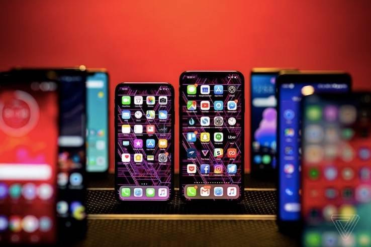 据报道,苹果的5G iphone将使用其首批5纳米芯片