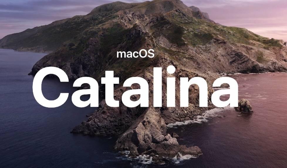 苹果macOS Catalina发布 Sidecar副屏功能抢眼